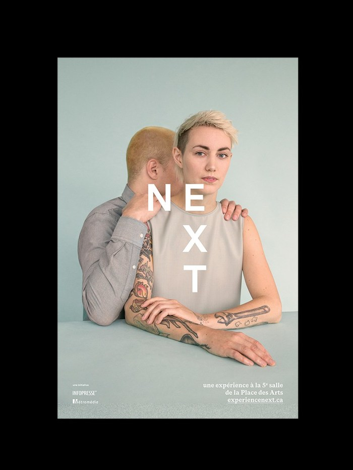 Next Expérience 8