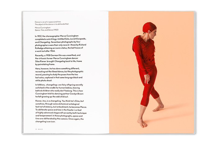 Dance Ink, Vol. 8 No. 1 9