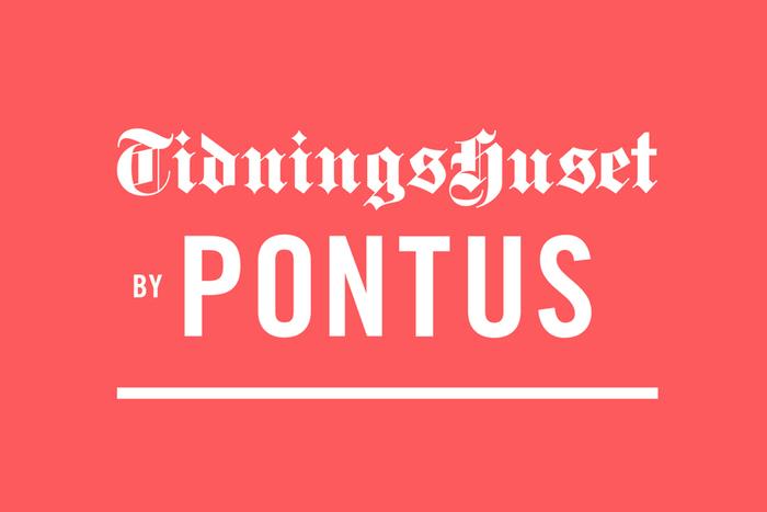 TidningsHuset by Pontus 2