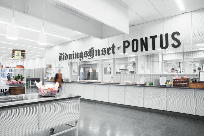 TidningsHuset by Pontus 3