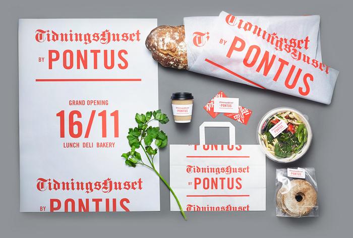 TidningsHuset by Pontus 6