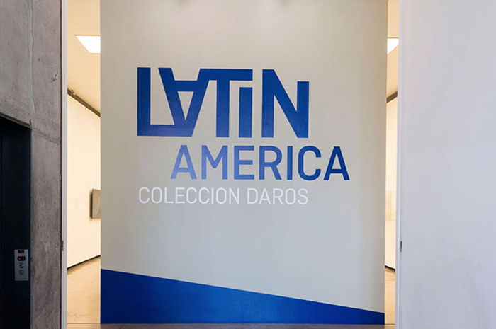 Latin America, Colleccion Daros 3