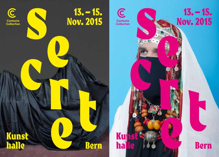 Contexta Collection: Secret 4