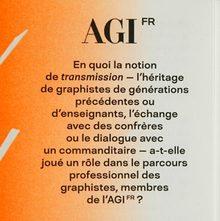 Alliance Graphique Internationale (AGI) France