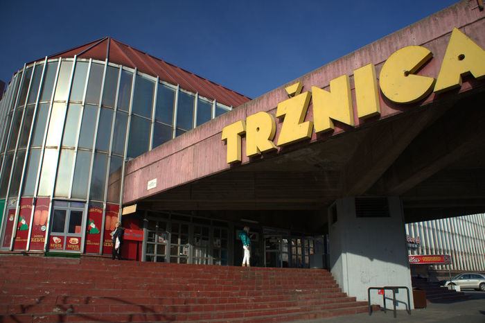Tržnica, Bratislava 3