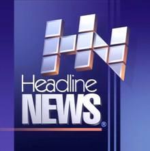 Headline News logo (1989–2008)