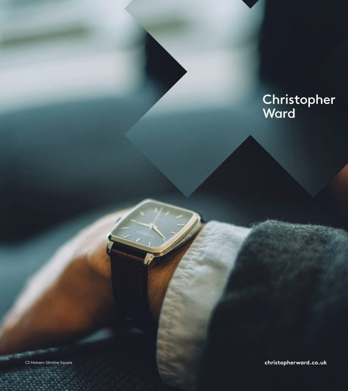 Christopher Ward 2