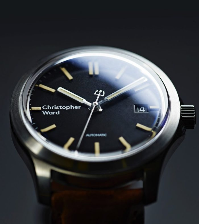 Christopher Ward 3
