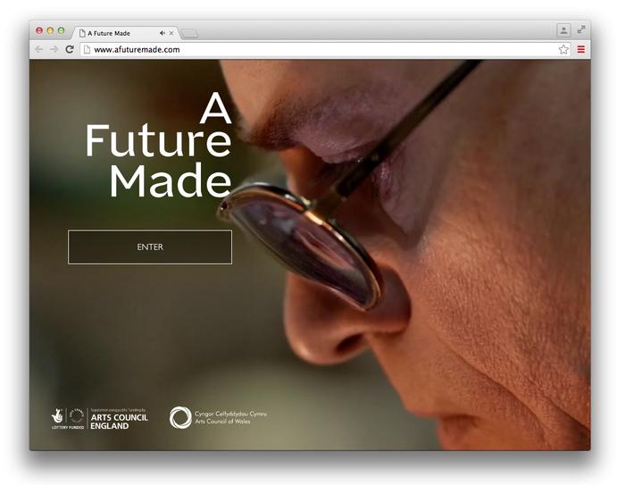 A Future Made 5