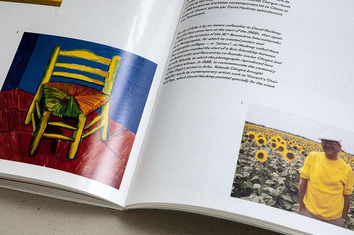 L'Arrivée du printemps / The Arrival of Spring by David Hockney 6