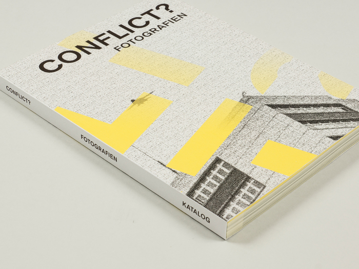 Conflict? 1