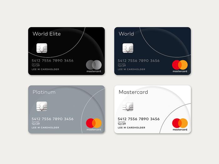 Mastercard identity (2016) 8