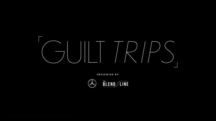 Mercedes: Guilt Trips 1