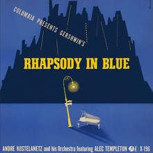 <cite>Rhapsody in Blue</cite> (Columbia Records, 1942)