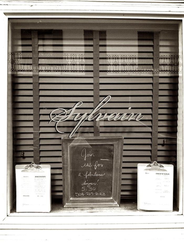 Sylvain Bar/Restaurant 3