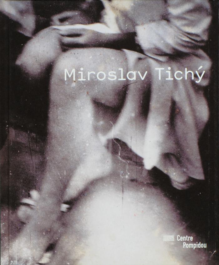 Miroslav Tichý catalog 1