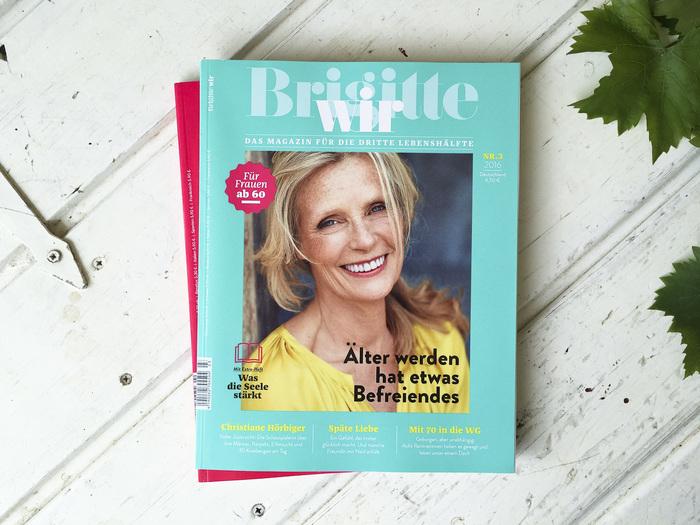 Brigitte wir, issue 3, 2016 1