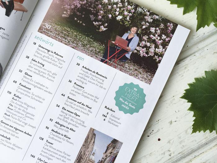 Brigitte wir, issue 3, 2016 3