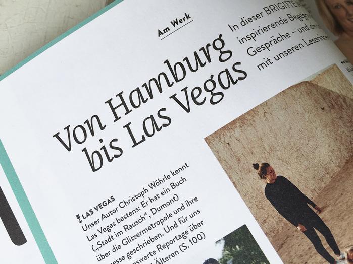 Brigitte wir, issue 3, 2016 4