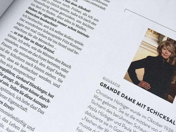 Brigitte wir, issue 3, 2016 9