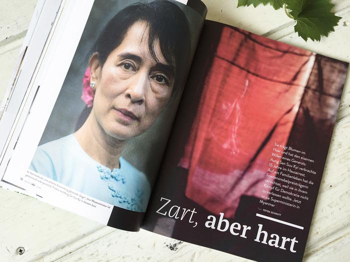 Brigitte wir, issue 3, 2016 5