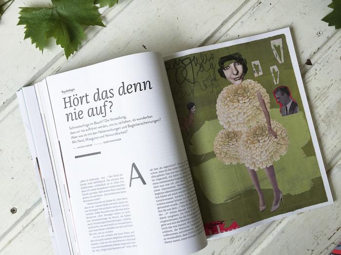 Brigitte wir, issue 3, 2016 12