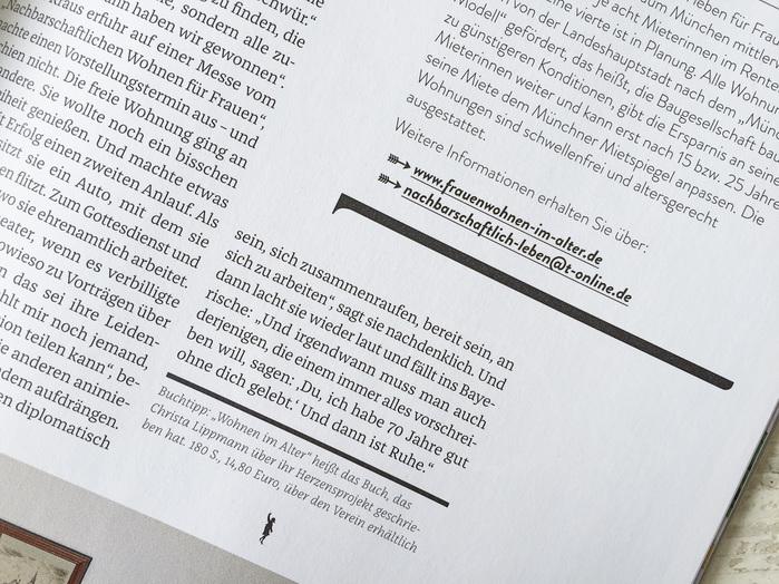 Brigitte wir, issue 3, 2016 6