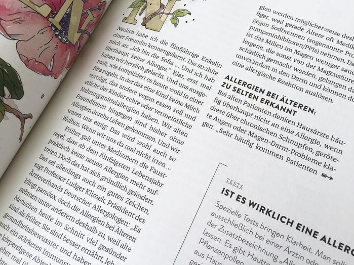 Brigitte wir, issue 3, 2016 15