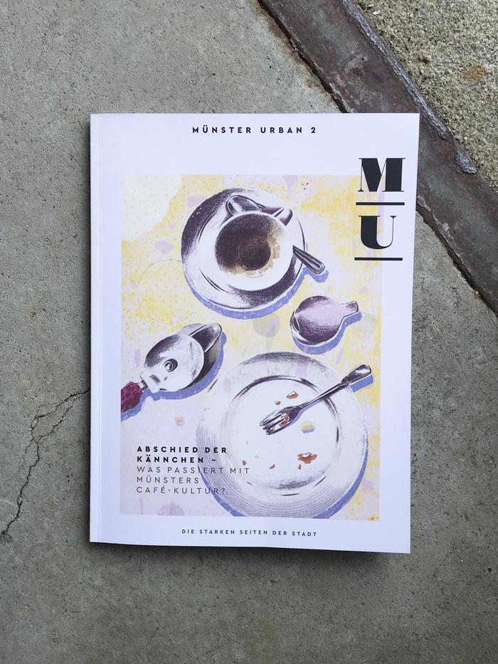 Münster Urban, issue 2 1