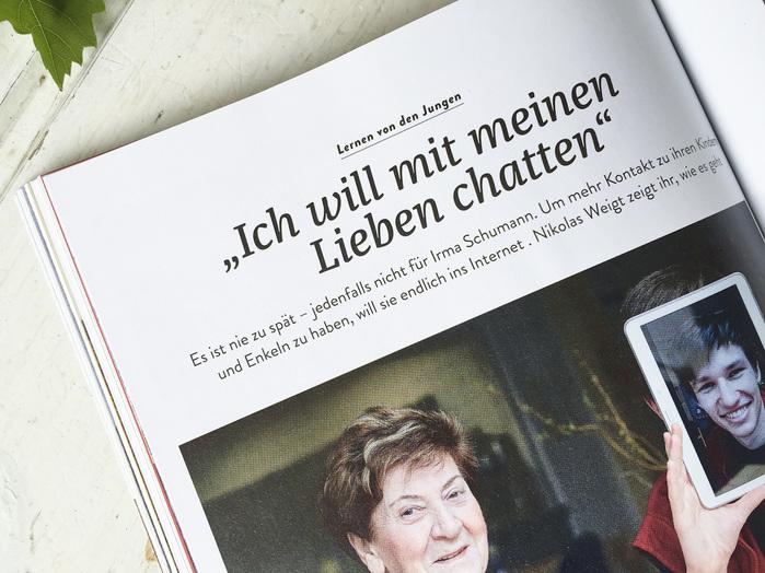 Brigitte wir, issue 3, 2016 16