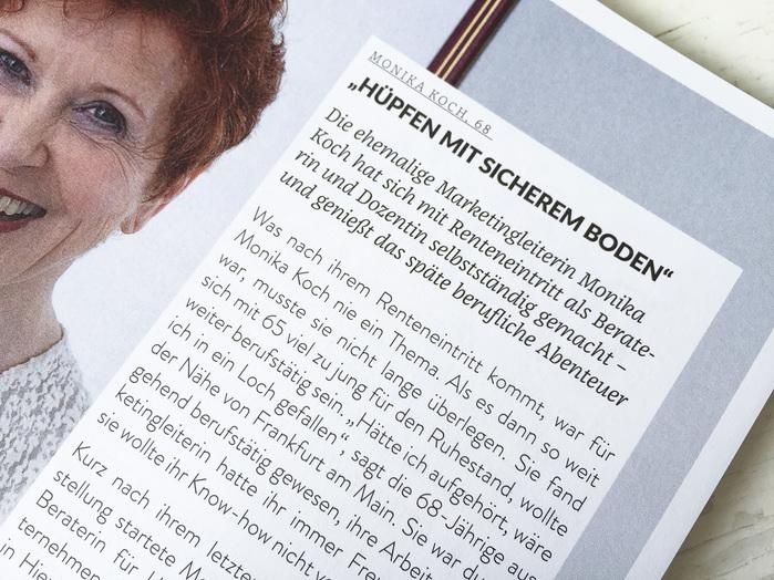 Brigitte wir, issue 3, 2016 17