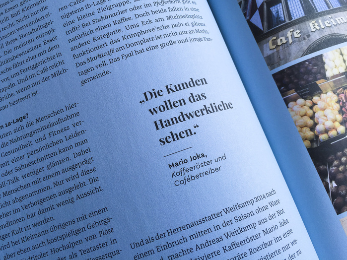 Münster Urban, issue 2 15