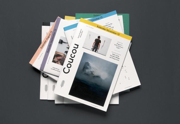 Coucou magazine 1