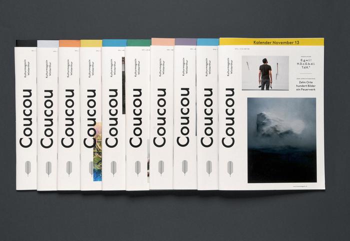 Coucou magazine 2