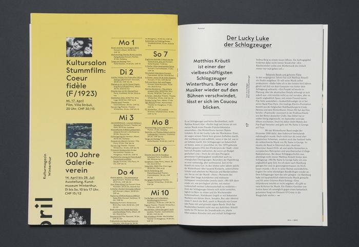 Coucou magazine 8