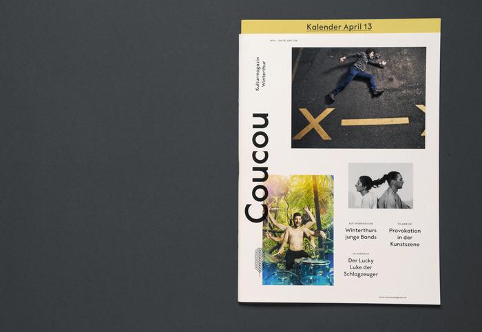 Coucou magazine 3