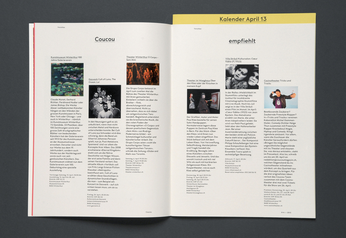Coucou magazine 5