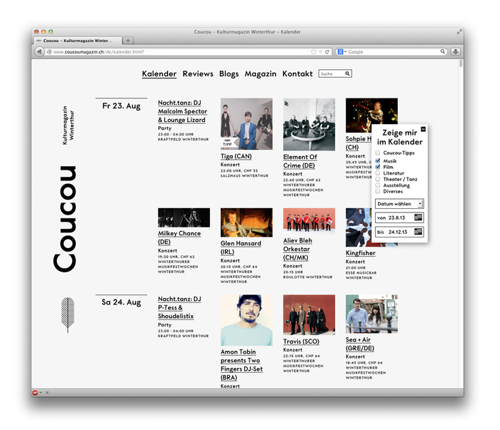 Coucou magazine 12