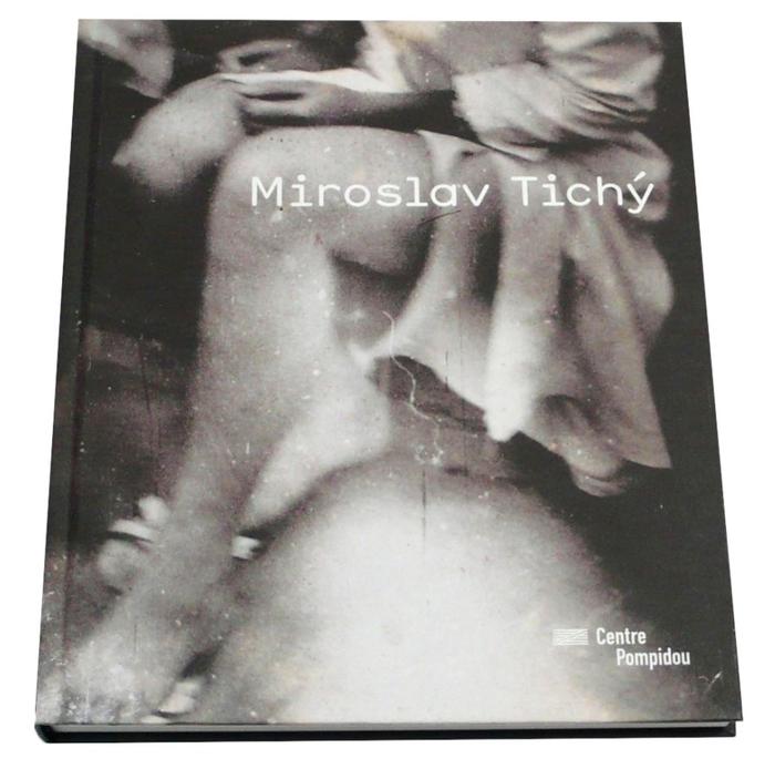 Miroslav Tichý catalog 2