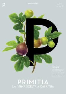 Primitia fig poster