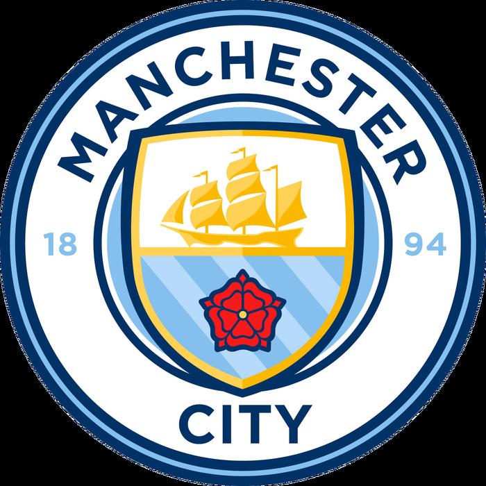 Manchester City FC logo (2016) 1