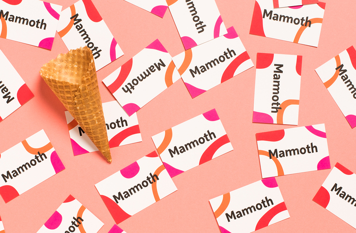 Mammoth Ice Cream 2