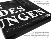 <cite>Der Ring des Nibelungen</cite>, Pentatone deluxe edition