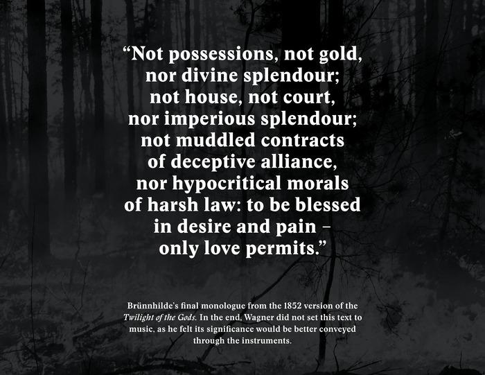 Der Ring des Nibelungen, Pentatone deluxe edition 10