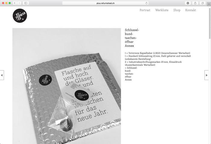 Refurnished+ website 5