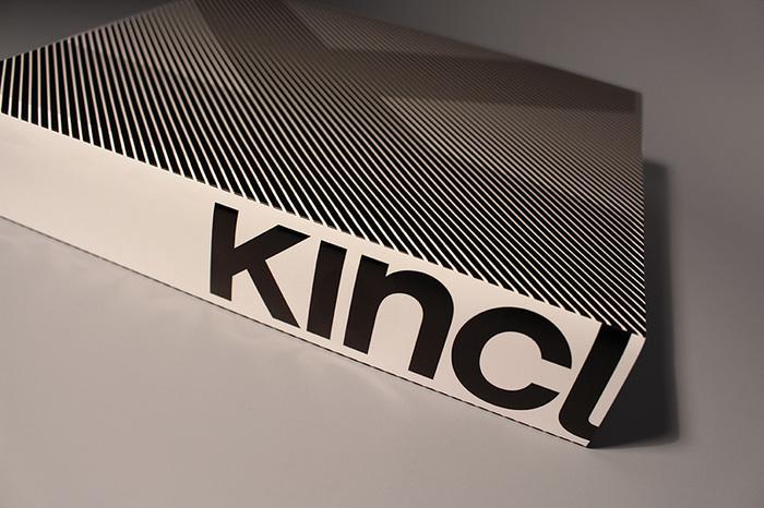 Branko Kincl monograph 1