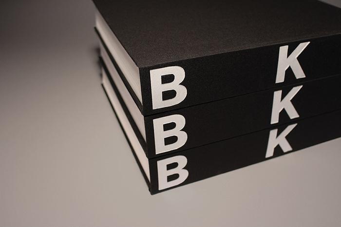 Branko Kincl monograph 2