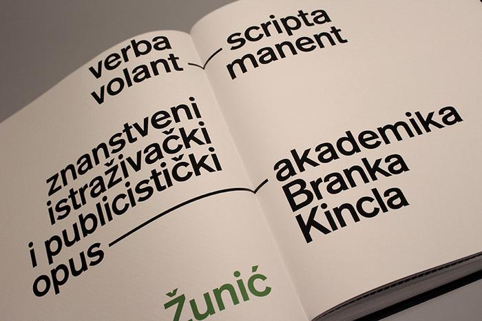 Branko Kincl monograph 4