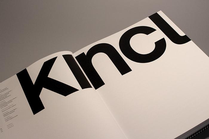 Branko Kincl monograph 12