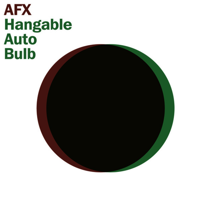 Hangable Auto Bulb by AFX
